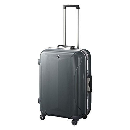 出張を快適に過ごすためのビジネス用スーツケース。ビジネスでも機能性・デザイン性を妥協しないために 4番目の画像