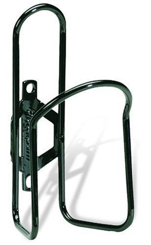 Blackburn Mountain Bicycle Water Bottle Cage (Black)