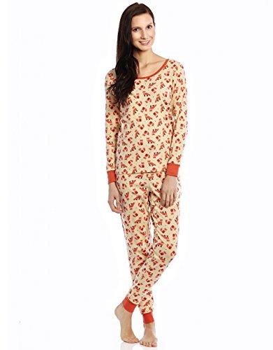 women-2-piece-pajama-fox-small