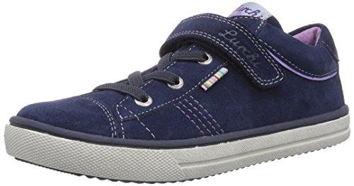 Lurchi Shaggy II Jungen Sneakers