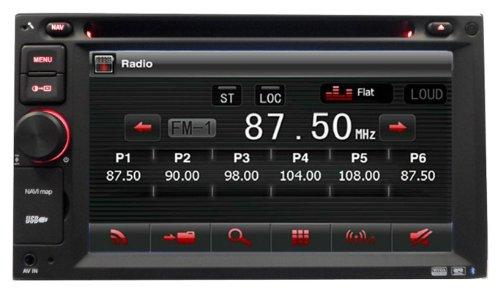 OttoNavi NS0811TT-ADNSNAXX Nissan 04-11 an Multimedia In ... on
