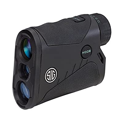 SGSOK85401 SIG Kilo 850 Range Finder Monocular from Trade Scout, LLC