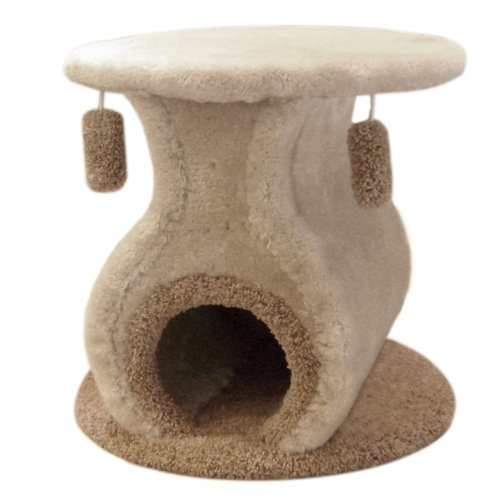 Majestic Pet 21-Inch Kitty Cat Hacienda