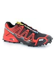 Salomon S-Lab Fellcross Trail Racing Shoes