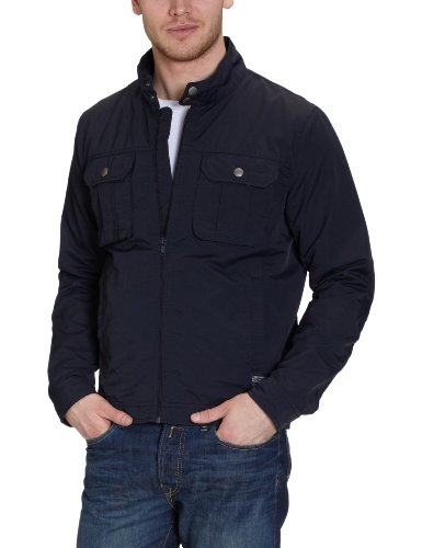 Cottonfield Fennton Men's Jacket Midnight Blue X-Large