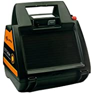 Gallagher G344404 S17 Solar Electric Fence Charger-S17 6V SOLAR ENERGIZER