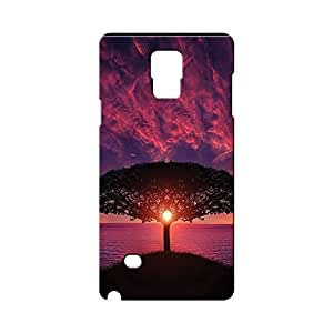 G-STAR Designer Printed Back case cover for Samsung Galaxy Note 4 - G6729