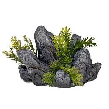 blue-ribbon-rock-out-cropping-with-gree-plants-8-x-45-x-5