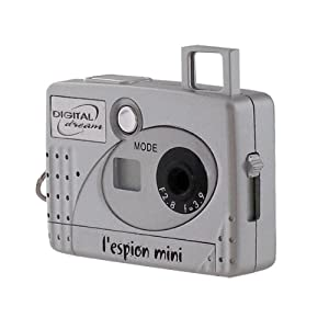 Digital Dream L'espion MINI  Digital Camera