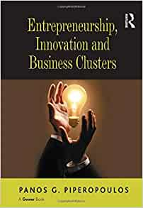 and Business Clusters (9781409434429): Panos G. Piperopoulos: Books