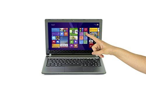 Zoostorm 116 inch touch laptop intel celeron dual core 18ghz 4gb ram 1tb hdd windows 81