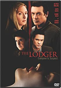 Lodger (Bilingual) [Import]