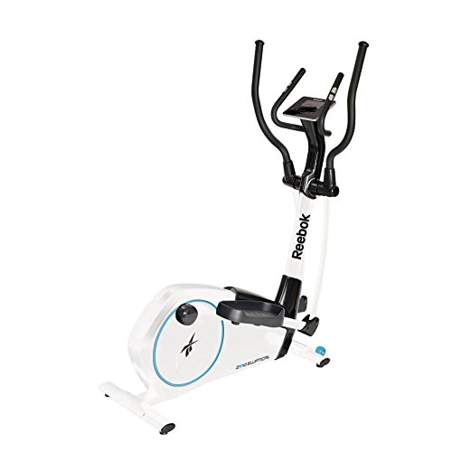 Reebok ZR10 Self Generating Elliptical Cross Trainer