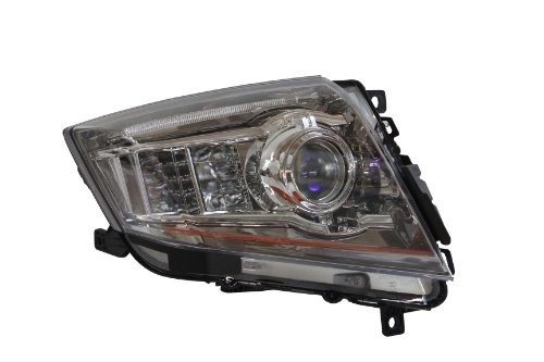 Daily cheap genuine cadillac cts driver side headlight assembly best deals check today read reviews before buy genuine cadillac cts driver side headlight assembly composite partslink number gm2502310 fandeluxe Choice Image