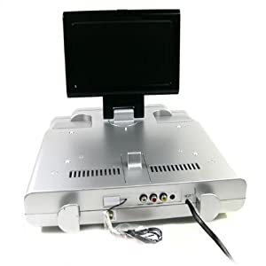 Gpx Undercounter 8.4 Inch LCD Tv