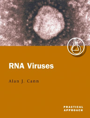 Rna Viruses: A Practical Approach