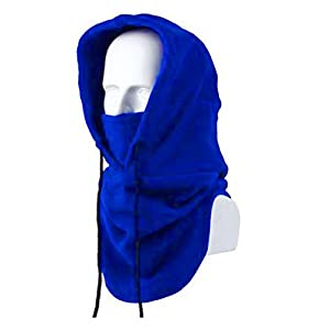 Tactical Balaclava full face outdoor sports mask NWT special price ¡ (One Size, NC-Sky Blue) from Coxeer