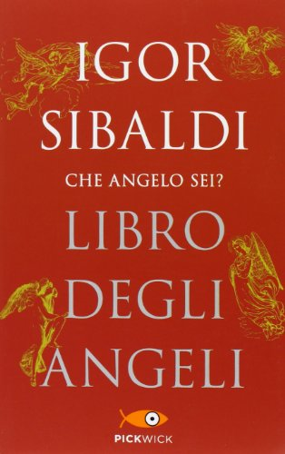 Libro degli angeli