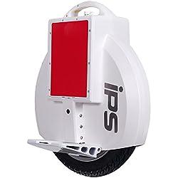 IPS121 Bluetooth 16 pollici 30 kmh 340wh & App Elettrico scooter monociclo auto-bilanciamento - Elettrico scooter monociclo auto-bilanciamento ad una ruota
