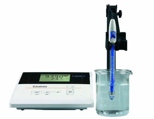 Ph Meter Lab : Si analytics  lab benchtop ph meter set for