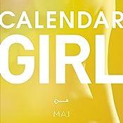 Maj (Calendar Girl 5) | Audrey Carlan