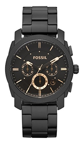 Fossil Men's Dress FS4682