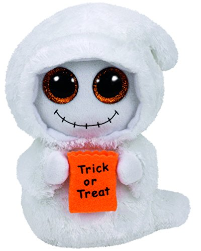 Beanie Boo's T37194 - Peluche Halloween Mist