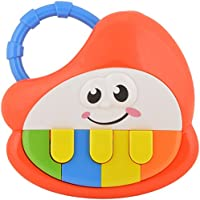 Toyhouse Cartoon Piano With Music And Lights