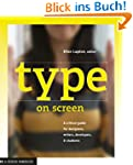 Type on Screen: New Typographic Syste...