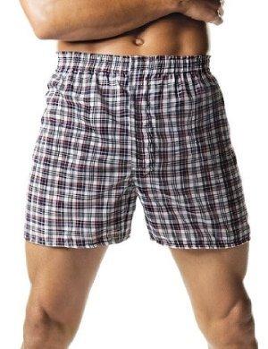 hanes-mens-tartan-boxers-with-comfort-flex-waistband-2-pack-medium