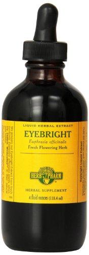 Herb Pharm Herb Pharm Eyebright Extract Supplement, 4 Ounce