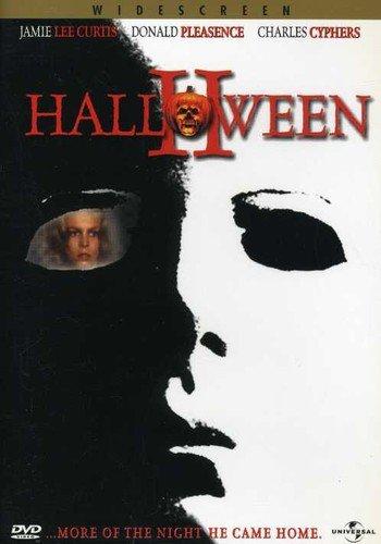 DVD : Halloween 2 (Widescreen)