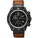 Fossil Chronograph Black Dial watch