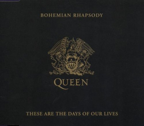 Queen - Bohemian Rhapsody / These Are - Zortam Music