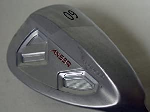Buy Used Ping Anser Forged Wedge Lob Lw 60Steel Wedge Flex Right 35.25 Black Dot by Ping