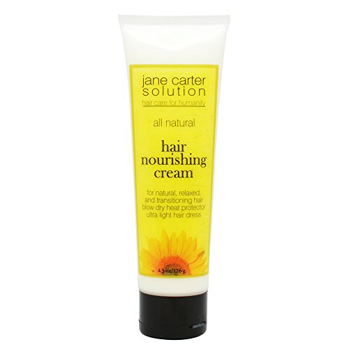 Jane Carter Hair Nourishing Cream, 4 Ounce