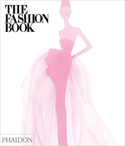 Fashion Books On Amazon The Fashion Book New and