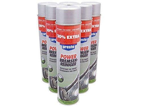 6-latas-de-limpiador-de-freno-en-spray-presto-vpe-6-600-ml