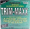 Body Breakthrough Trim Maxx Herbal Dieters Tea 8212 70 Tea Bags