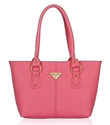 Fantosy Women's handbag (Pink, FNB-482)