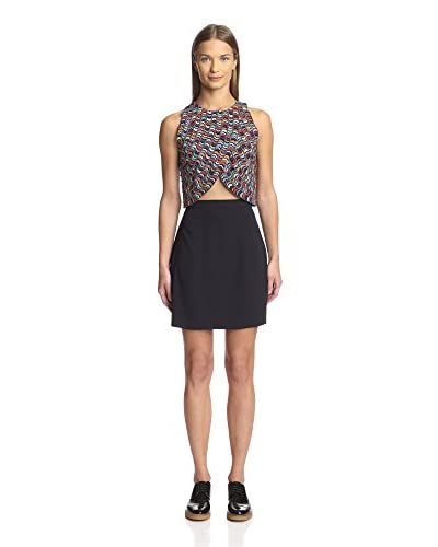 6 Shore Road Women's Date Night Two-Piece Dress