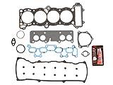 Evergreen HS3007 Nissan Pulsar Sentra 1.6L NX GA16i SOHC Head Gasket Set