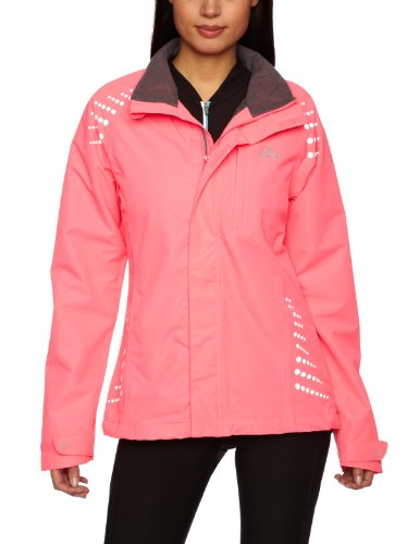 Dare 2B Women's Night Gaze 360 Deg Reflective Jacket