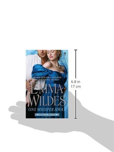 One Whisper Away (Ladies in Waiting)