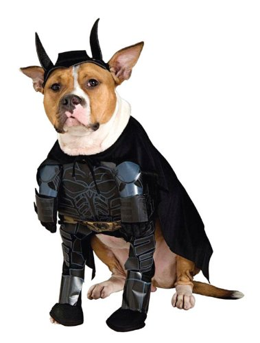 : Batman The Dark Knight X-Large Pet Costume