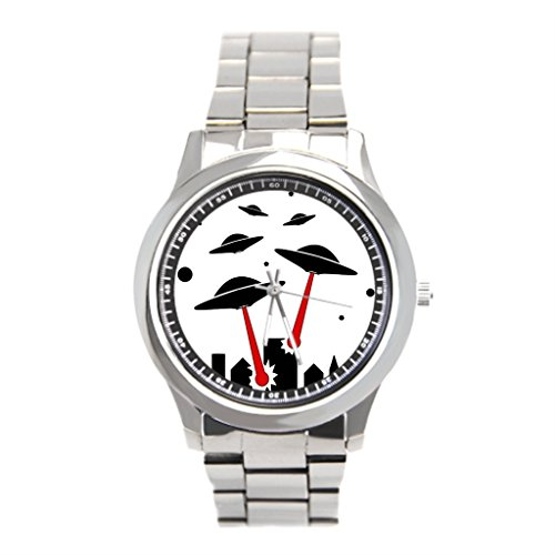 Ufo Invasion Watches