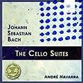 Bach : Suites pour violoncelle