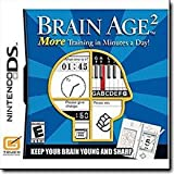 Brain Training and MORE Brain Training
