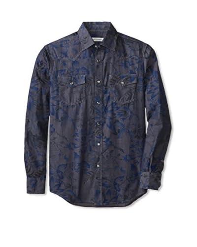 James Campbell Men's Long Sleeve Alamosa Shirt