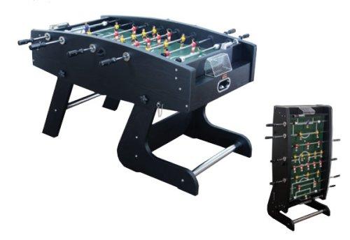 BCE 4ft 6inch Wembley Folding Football Table HFT-5JLB